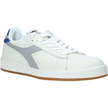 Skor Herr Sneakers Diadora 501172526 Vit
