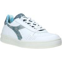 Skor Dam Sneakers Diadora 201.174.753 Vit