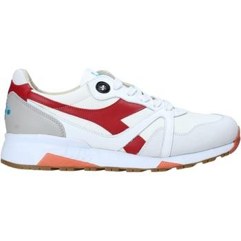Skor Herr Sneakers Diadora 201.172.779 Vit
