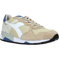 Skor Herr Sneakers Diadora 201176281 Beige