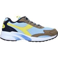 Skor Herr Sneakers Diadora 501175099 Blå