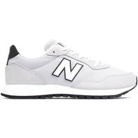 Skor Herr Sneakers New Balance NBML527LC Grå