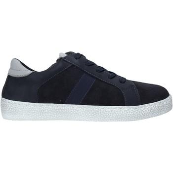 Skor Barn Sneakers Grunland SC5119 Blå