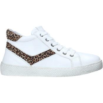 Skor Barn Sneakers Grunland PO1499 Vit
