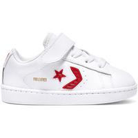 Skor Barn Sneakers Converse 768406C Vit