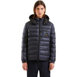 textil Herr Täckjackor Refrigiwear RM5G06600NY9132 Blå