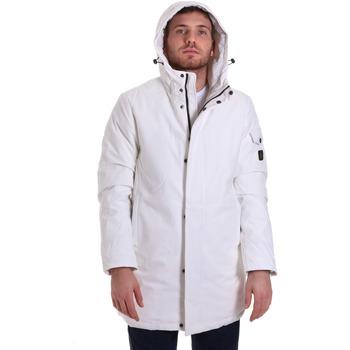 textil Herr Parkas Refrigiwear RM8G09900XT2429 Vit