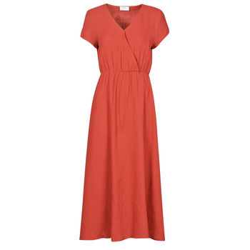 textil Dam Långklänningar Betty London ODAME Terrakotta