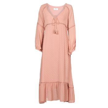 textil Dam Långklänningar Betty London OFRI Rosa