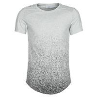textil Herr T-shirts Yurban OLORD Grå / Svart