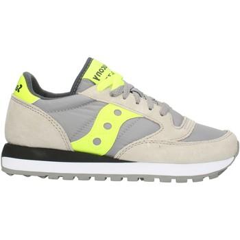 Skor Sneakers Saucony S2044577 Grey
