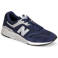 Skor Herr Sneakers New Balance 997 Marin