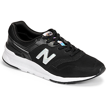 Skor Dam Sneakers New Balance 997 Svart