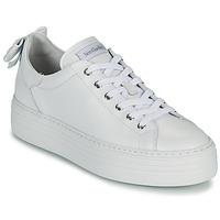 Skor Dam Sneakers NeroGiardini FILLA Vit