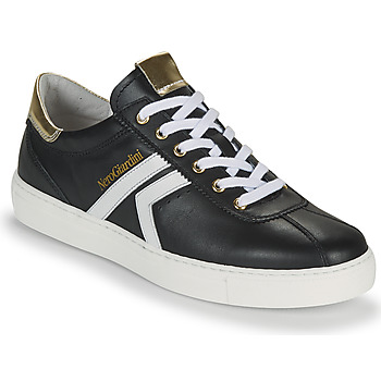 Skor Dam Sneakers NeroGiardini TRAPPO Svart