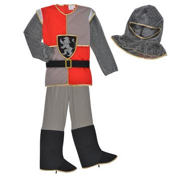 textil Pojkar Förklädnader Fun Costumes COSTUME ENFANT SIR TEMPLETON Flerfärgad
