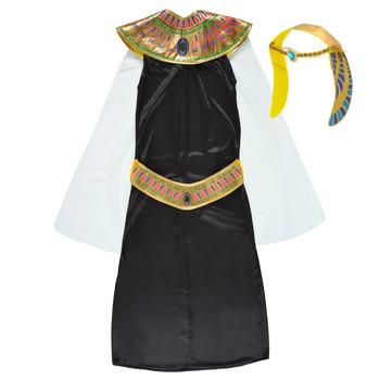 textil Flickor Förklädnader Fun Costumes COSTUME ENFANT PRINCESSE EGYPTIENNE Flerfärgad