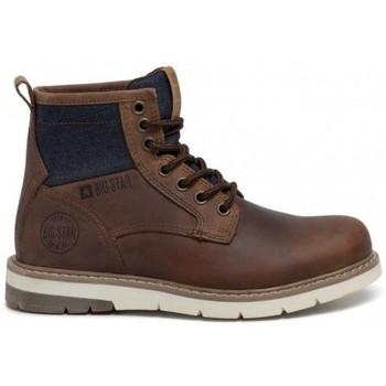 Skor Dam Boots Big Star EE274005 Bruna