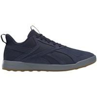 Skor Herr Sneakers Reebok Sport Ever Road Dmx 30 Lthr Gråa, Grenade