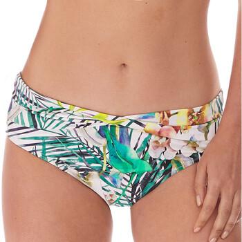 textil Dam Bikinibyxa / Bikini-bh Fantasie FS6926 MUI Flerfärgad