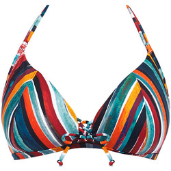 textil Dam Bikinibyxa / Bikini-bh Freya AS6783 MUI Flerfärgad