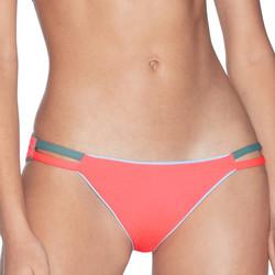 textil Dam Bikinibyxa / Bikini-bh Maaji 3079SCC09 960 Flerfärgad