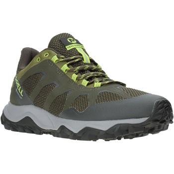 Skor Herr Sneakers Merrell J99621 Grön
