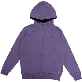 textil Barn Sweatshirts Fila 688143 Rosa