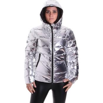 textil Dam Täckjackor Refrigiwear RW5W09000NY0188 Grå