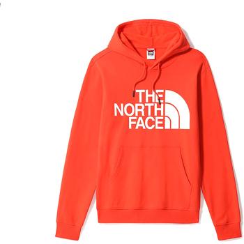 textil Herr Sweatshirts The North Face NF0A3XYD Röd