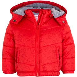 textil Barn Täckjackor Losan 028-2000AL Röd