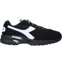 Skor Herr Sneakers Diadora 501175099 Svart