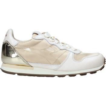 Skor Dam Sneakers Diadora 201172775 Beige