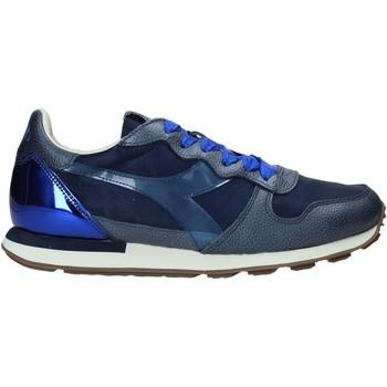Skor Dam Sneakers Diadora 201172775 Blå