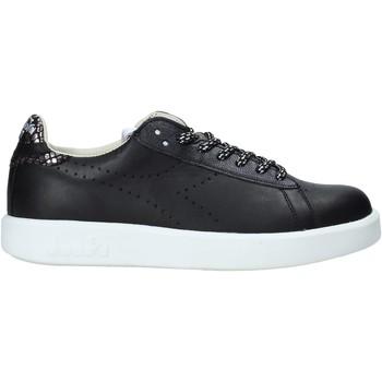 Skor Dam Sneakers Diadora 201173881 Svart