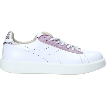 Skor Dam Sneakers Diadora 201173881 Vit