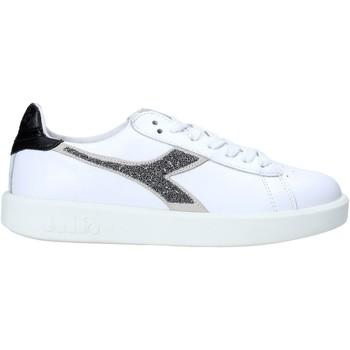 Skor Dam Sneakers Diadora 201173888 Vit