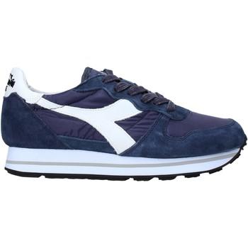 Skor Dam Sneakers Diadora 201174905 Blå