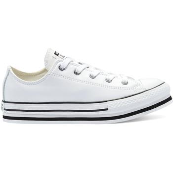 Skor Barn Sneakers Converse 669709C Vit