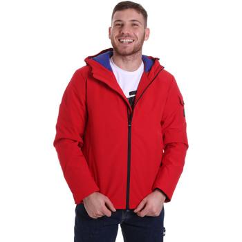 textil Herr Jackor Refrigiwear RM8G09800XT2429 Röd