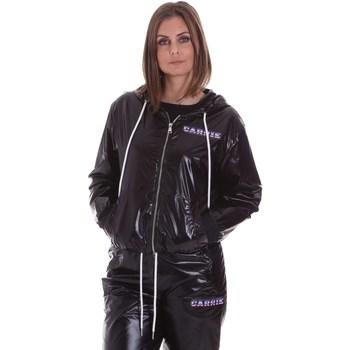 textil Dam Jackor La Carrie 092M-TJ-410 Svart