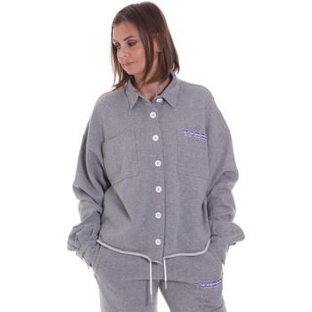 textil Dam Jackor La Carrie 092M-TJ-320 Grå