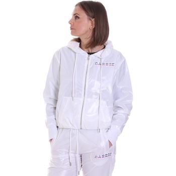 textil Dam Jackor La Carrie 092M-TJ-420 Vit