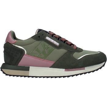 Skor Dam Sneakers Napapijri NA4F2J Grön
