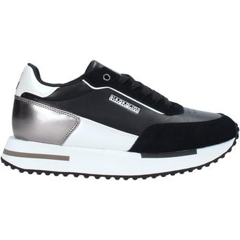Skor Dam Sneakers Napapijri NA4F2N Svart
