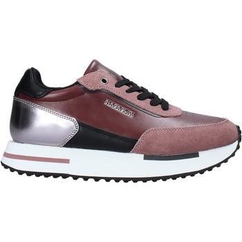 Skor Dam Sneakers Napapijri NA4F2N Röd
