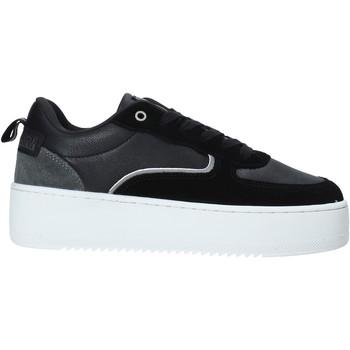 Skor Dam Sneakers Napapijri NA4F8O Svart