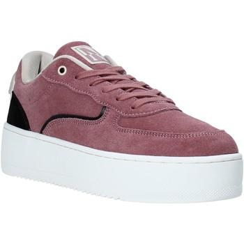 Skor Dam Sneakers Napapijri NA4F8M Rosa