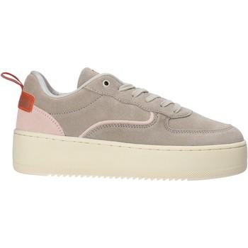 Skor Dam Sneakers Napapijri NA4F8M Beige