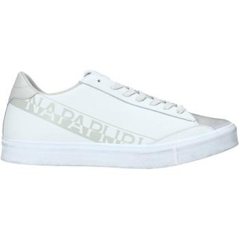 Skor Herr Sneakers Napapijri NA4F2D Vit